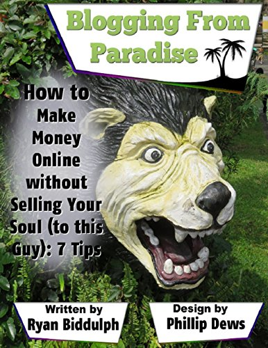 How to Make Money Online without Selling Your Soul: 7 Tips