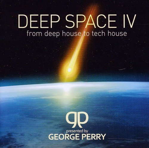 Deep Space 4-from Deep House to Tech House