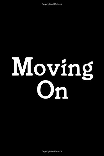 Moving On: House Hunting Journal